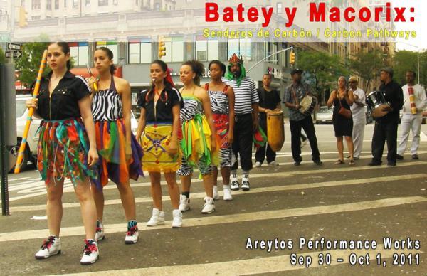 Batey & Macorix